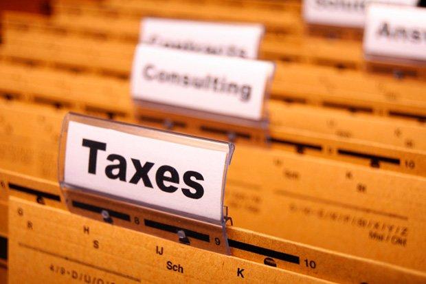 налоговая среда