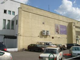 Offices in Minsk on Partizanskiy ave., 2
