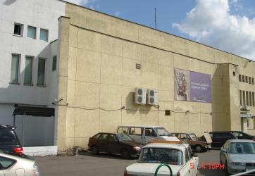 Офисы на Партизанском, 2