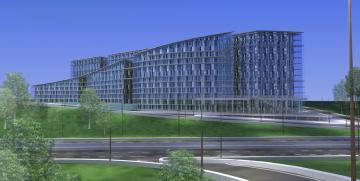 Verschiedene Ebenen der Investition: Gewerbeimmobilien in Weißrussland und den USA