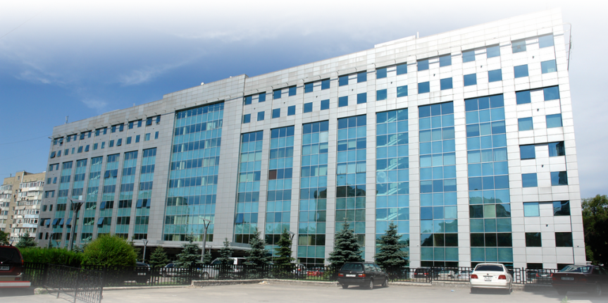 Commercial real estate in Minsk: Ten years of quality growth